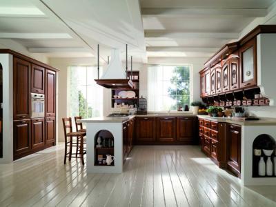 Il mondo dell 39 interior design la cucina - Federica naj oleari interior designer ...