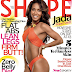 JADA PINKETT SMITH COVERS 'SHAPE' MAGAZINE JANUARY/FEBRUARY 2015 ISSUE
