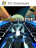 Torrent Super Compactado Audiosurf Air PC