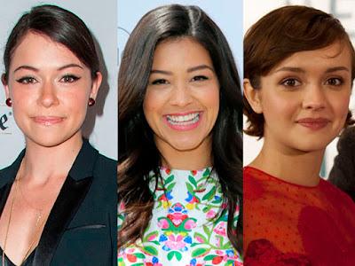 Se reduce la lista para protagonista femenina de 'Star wars: Episodio VIII'