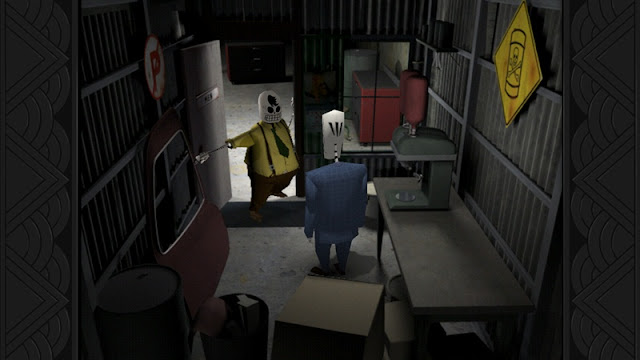 Grim Fandango Remastered Download Photo