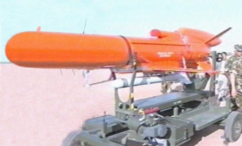 Fuerzas Armadas de Argelia Mirach10