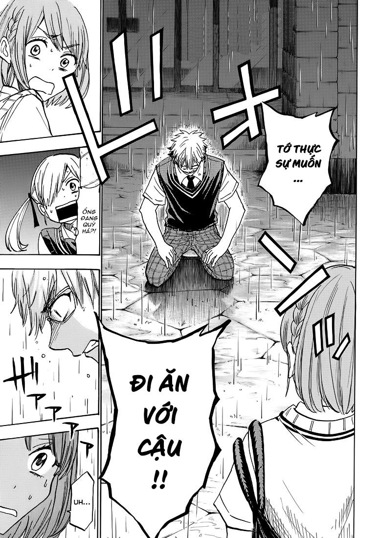 Yamada-kun to 7-nin no majo chap 215 page 18 - IZTruyenTranh.com