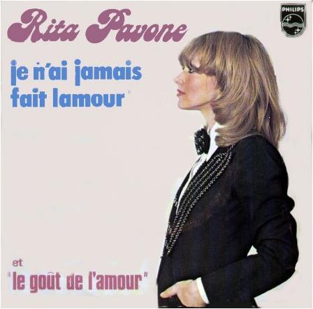 rita pavone world discography france singles sps. Black Bedroom Furniture Sets. Home Design Ideas