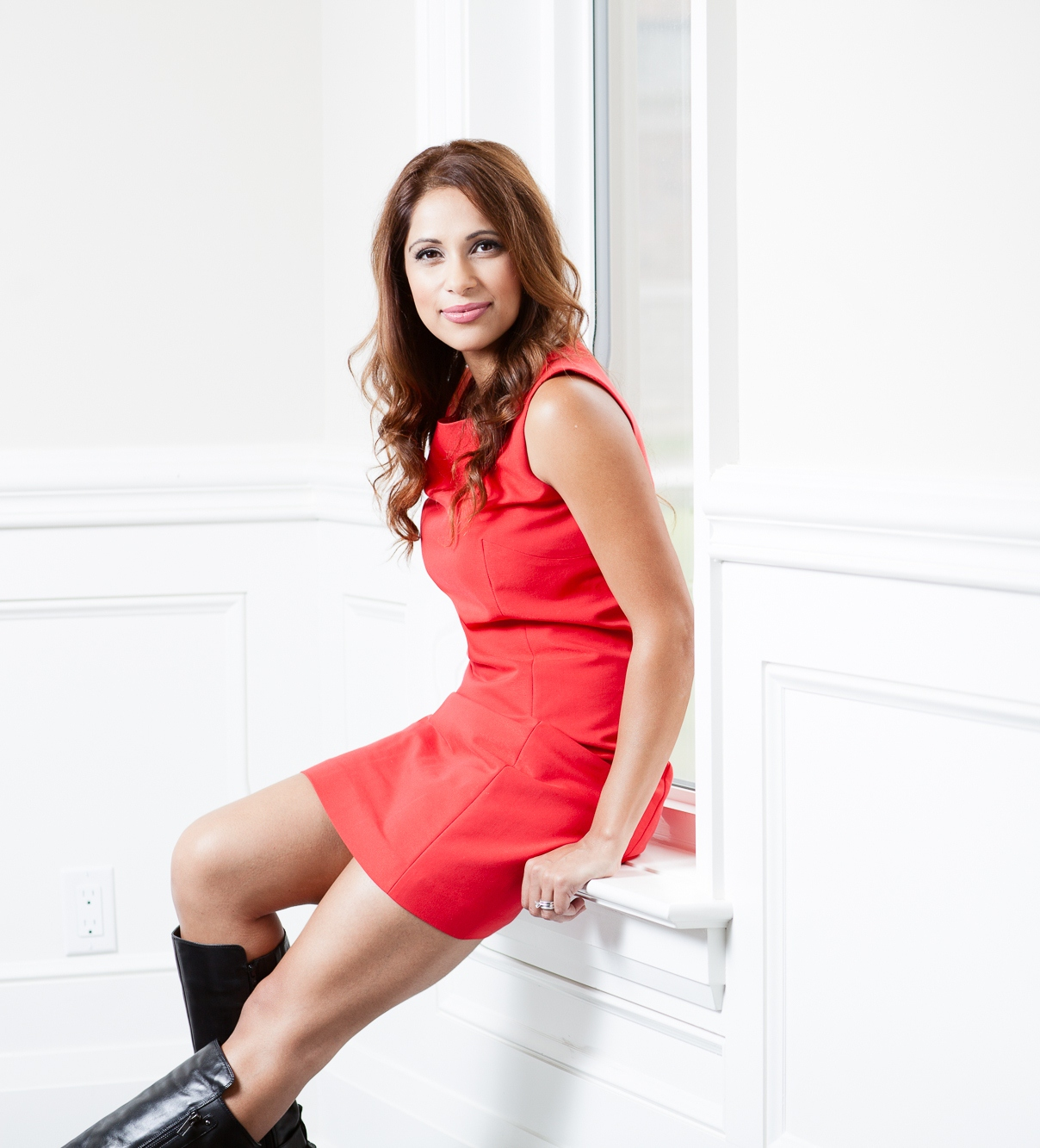 The appreciation of booted news women blog awesome sangita patel