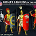 Product Review: Romes Legions of the Republic (II) by Victrix