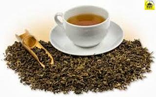 Manfaat lain dari teh....!!!
