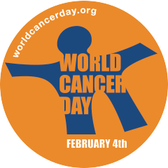 Personalizar tu perfil #WorldCancerDay #Facebook #Twitter