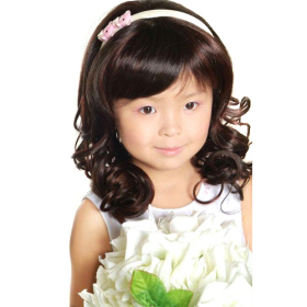 Hairstyles For Long Hair Kid : HAIRCUTS FOR LONG FACES: Kids hairstyles