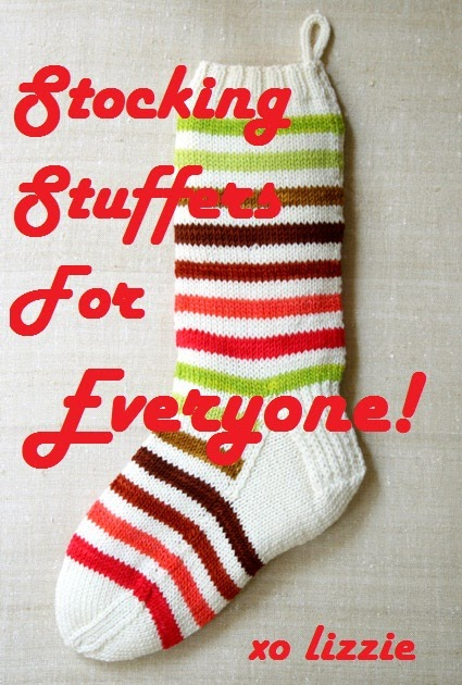 Doo dah stocking stuffers for everyone on your list for Christmas stocking stuffers ideas for everyone