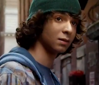 Who Is Moose From Step Up 3 Hookup