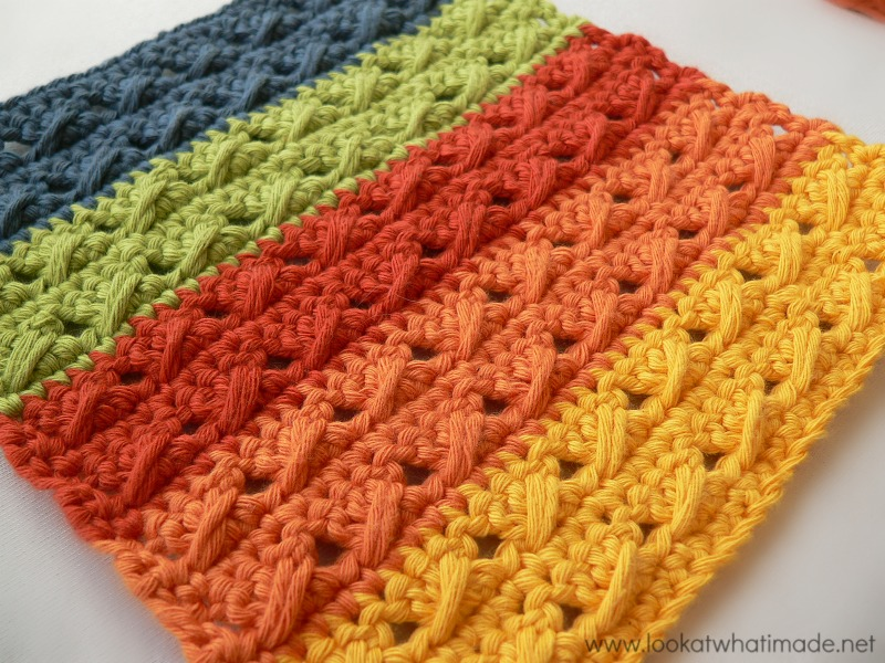 Crocheting Cables : Crochet Cables! 12 Beautiful and Free Patterns...