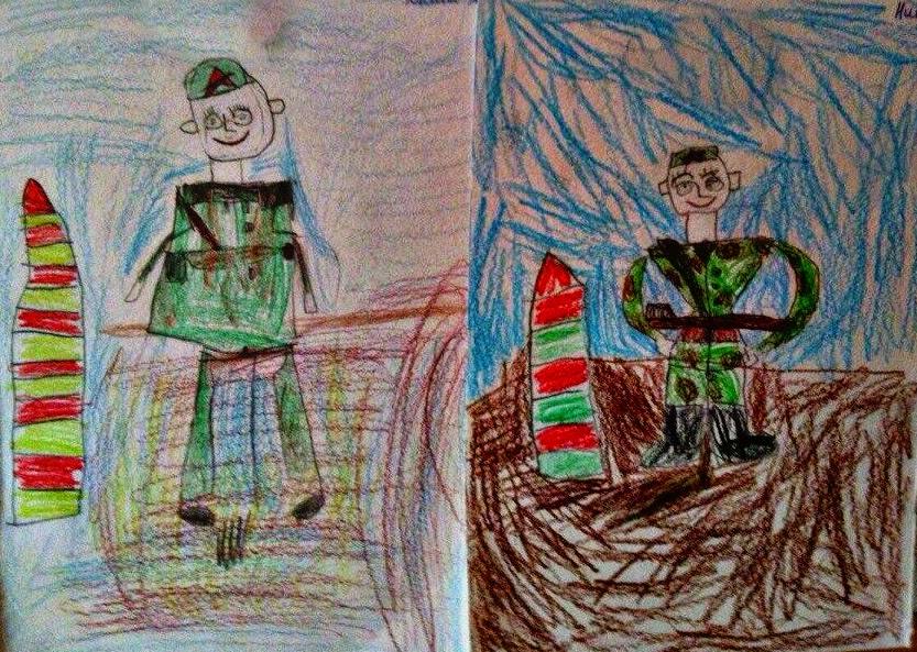 Стихи про детство для детей на конкурс чтецов 4 класс