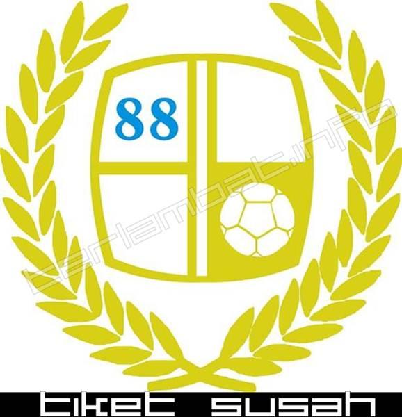 Tiket Barito Putera ISL 2013