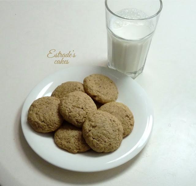 receta de galletas de canela - 3