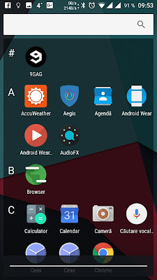 how to install marshmallow 6.0.1 mokee open source project