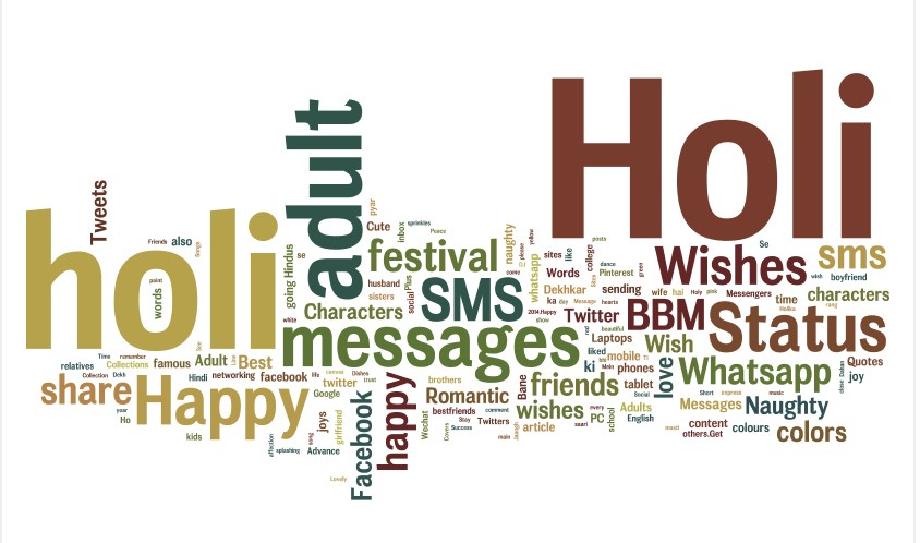 Holi Naughty SMS For Adults, adult sms for holi, naughty sms for holi,adult content for holi, happy holi adult messages, holi adult messages, adult messages holi, adult messages for holi, holi 2014 adult messages, happy holi 2014 adult messages
