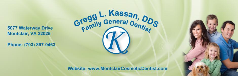 Gregg L. Kassan, DDS