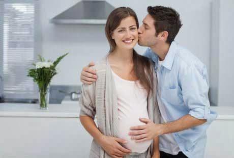 apa saja yang perlu dilakukan ibu hamil