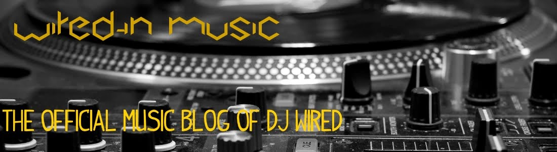 Wired-In Music