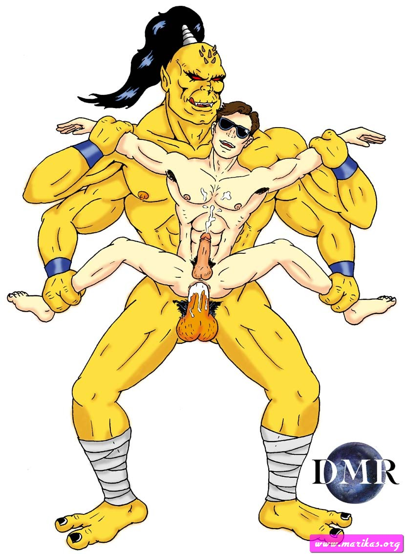 cartoons gay 053 Hot naked gay   Image 5