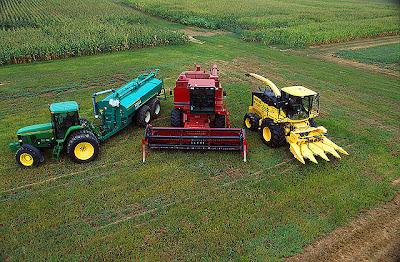fundamento maquinaria agricola: