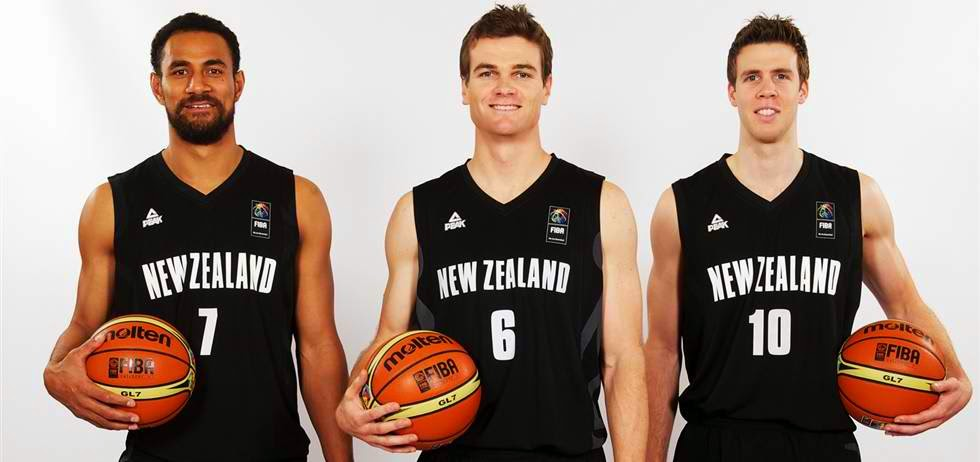 New Zealand national basketball team free wallpaper download