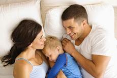 Di sí a la crianza compartida