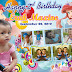 Disney Princess Birthday Layout