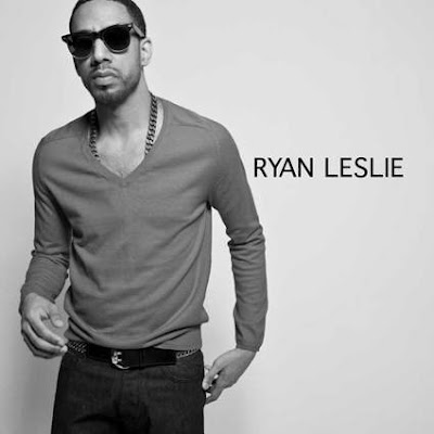 Ryan Leslie - I Gets Money
