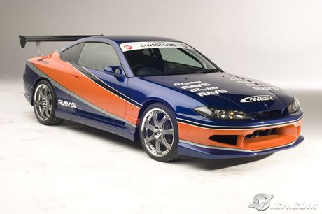 AW's Blog: Mobil - Mobil THE FAST AND THE FURIOUS : TOKYO DRIFT