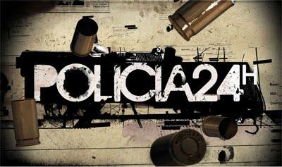 """""""Polícia 24H"""" empata no terceiro lugar com o SBT"""