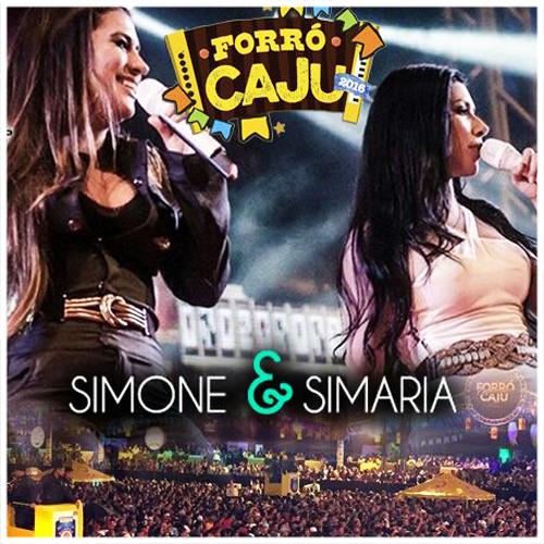 Baixar - Simone e Simaria – Forró Caju 2016