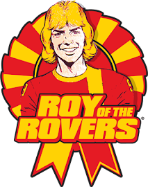 64 years Roy of the Rovers 1954-2018
