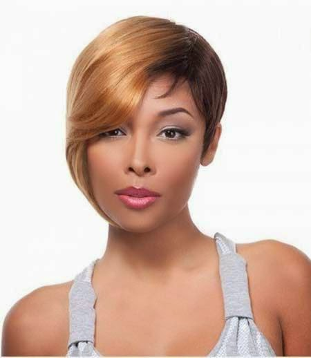 Short Weave Hairstyles