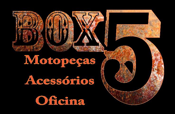 Box 5 Motopeças