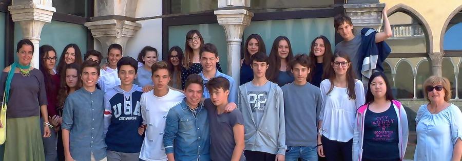 Liceo Foscarini VEnezia