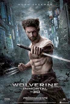 Wolverine Inmortal en Español Latino
