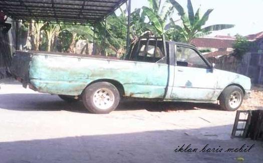 Chevrolet Luv 1983, iklan baris mobil gratis