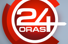 24 Oras [Weekened] - 04 June 2017