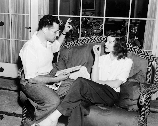 Katharine Hepburn Howard Hughes Relationship Katharine hepburn howard