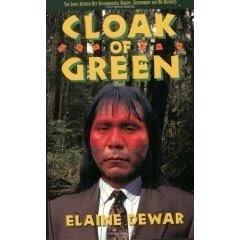 """[ click pic ] """"Cloak of Green"""""""