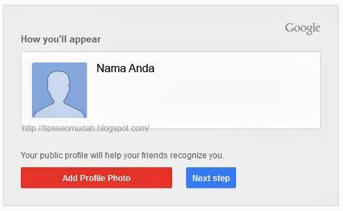 cara membuat gmail google