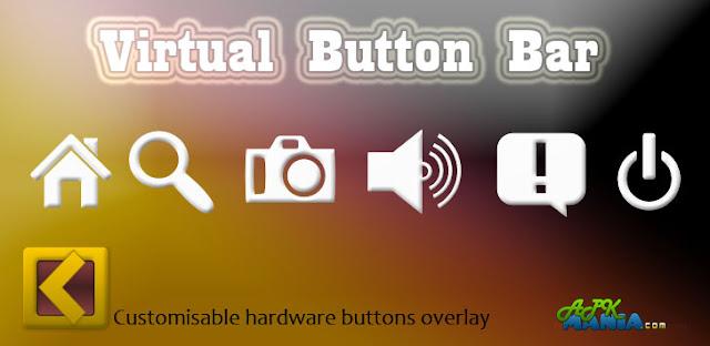Virtual Button Bar v294