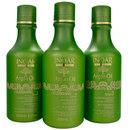 Inoar Argan Oil System Home Kit (3 Produtos)