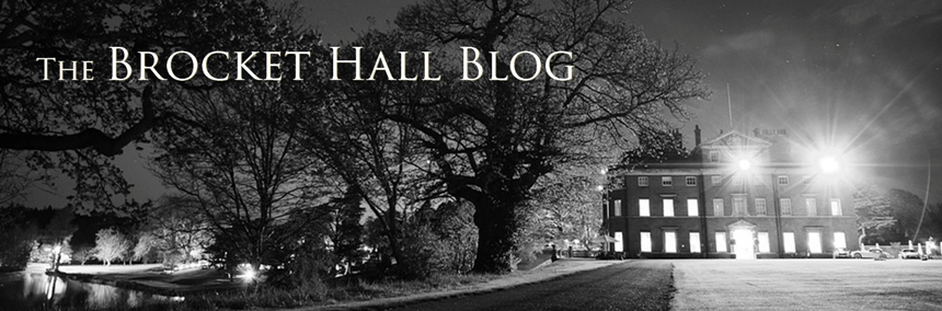 The Brocket Hall Blog