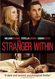 Ver online: Una extraña entre nosotros (The Stranger Within / The Stranger Inside) 2013