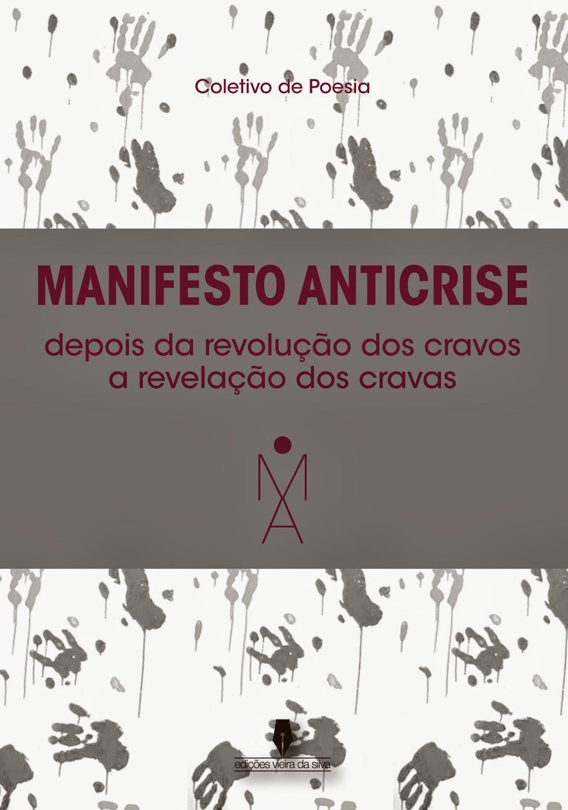 """""""Manifesto Anticrise"""""""