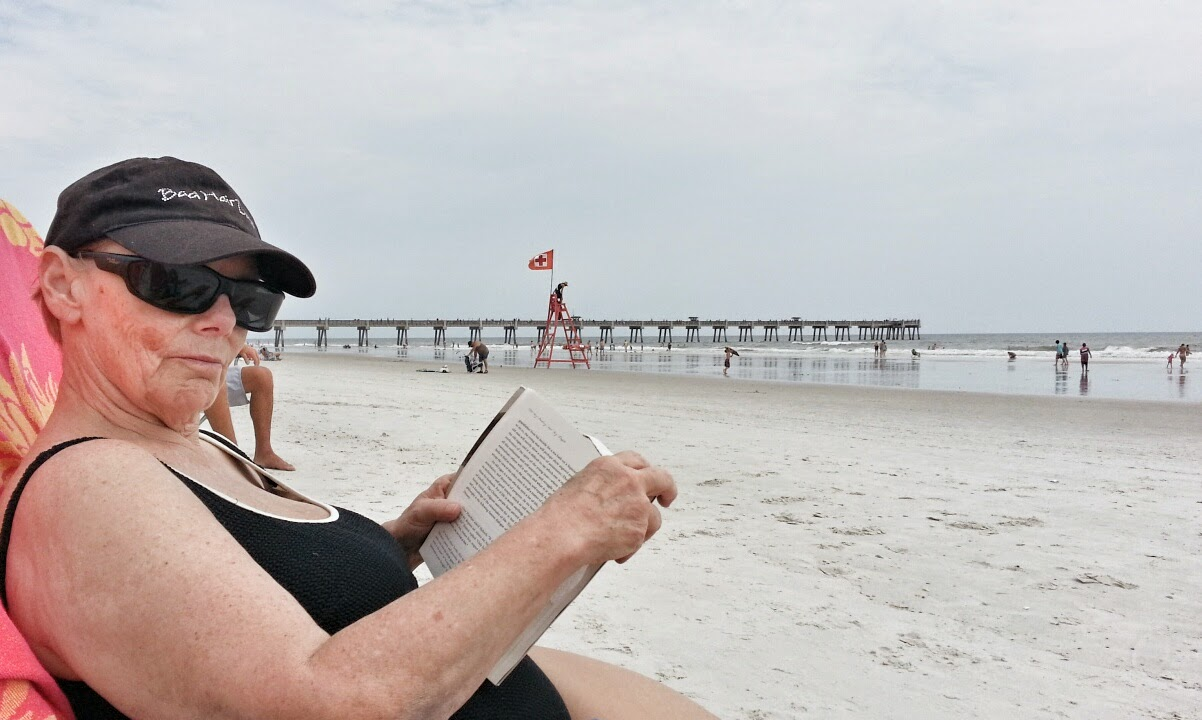 ALM Photo, Lisa Mueller, Jacksonville Beach, beach, pier