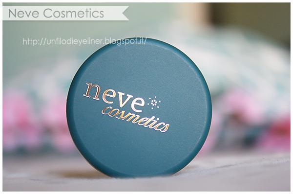 Chateau - Neve Cosmetics